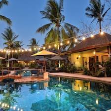 Coconut Garden Resort Brugerprofil