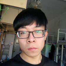Användarprofil för 王博