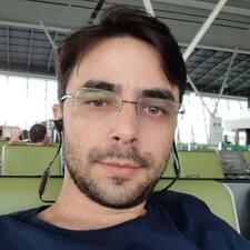 Fernando Luis User Profile