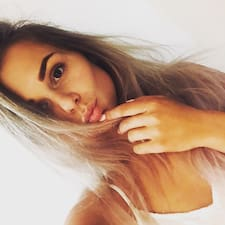 София felhasználói profilja