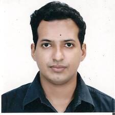 Gebruikersprofiel Madhulal