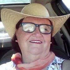 Maria Elvira - Uživatelský profil
