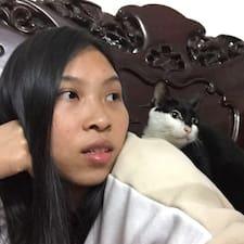 颖妍 - Profil Użytkownika