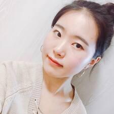 Hyunsu Brugerprofil