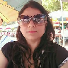Profil utilisateur de Rajni Singh