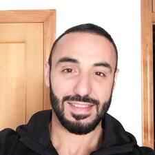 Perfil de l'usuari Mahmoud