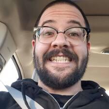 Profilo utente di Jeremy