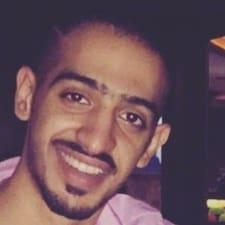 Profil Pengguna Abdulla