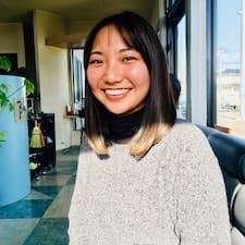 Profil korisnika Naomi