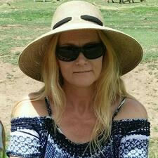 Lindamay felhasználói profilja