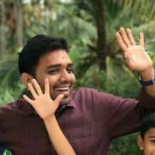 Профиль пользователя Raja Narayanan