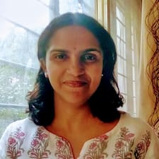 Sindhu User Profile