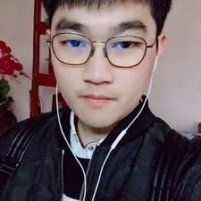 啊 User Profile