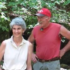Gebruikersprofiel Dave And Maria