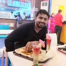 Shaikh - Uživatelský profil