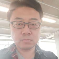 志刚 User Profile