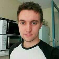 Erwann - Profil Użytkownika
