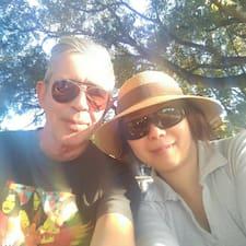 Michael & Lydia User Profile