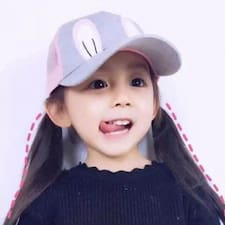 Profilo utente di Krystal