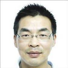 Henkilön 薛勇 käyttäjäprofiili