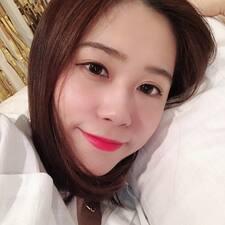 Profil utilisateur de 소현