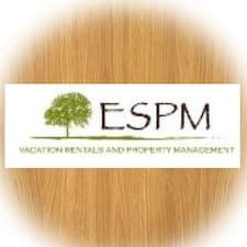 Espm felhasználói profilja