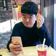 호준 Kullanıcı Profili