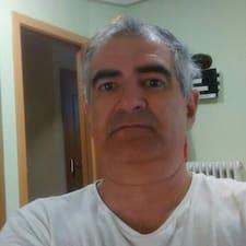 Agustin Kullanıcı Profili