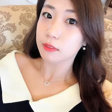 혜원(Hyewon) User Profile