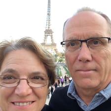 Sue And Tony er SuperHost.