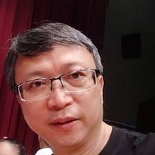 Henkilön 錦榮 käyttäjäprofiili