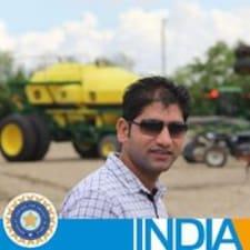 Ravinderpalsingh User Profile
