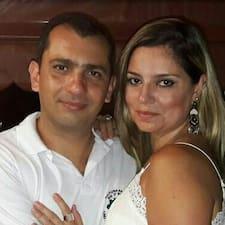 Lilia Fernanda User Profile