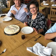 Nutzerprofil von María Martha