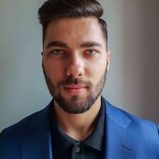 Profil Pengguna Mihnea