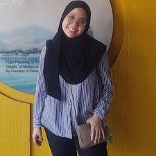 Nurul Ain님의 사용자 프로필