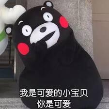 Profil utilisateur de 家欣