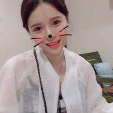 Perfil do usuário de 露