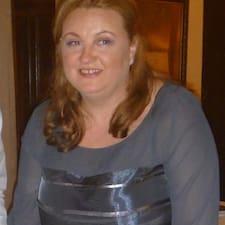 Daniela Loredana - Uživatelský profil