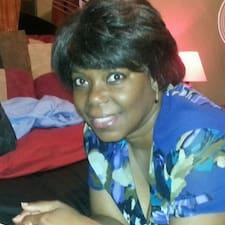 Henkilön Mrs  Donna käyttäjäprofiili