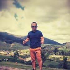 Profil korisnika Enrique Ricardo
