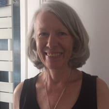 Patricia Ann User Profile