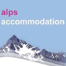 Nutzerprofil von Alps