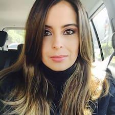 María Fernanda - Profil Użytkownika