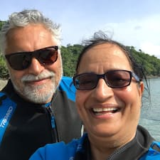 Profil Pengguna Rajinder Bir Singh