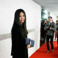 梅祝 felhasználói profilja