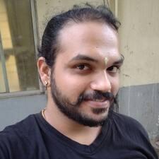 Muralidara User Profile