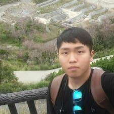 โพรไฟล์ผู้ใช้ JinSeok