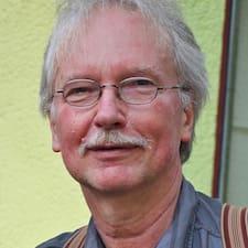 Gerhard Brukerprofil