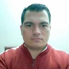 Luis Antonio님의 사용자 프로필